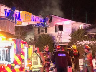Bethlehem, PA house fire