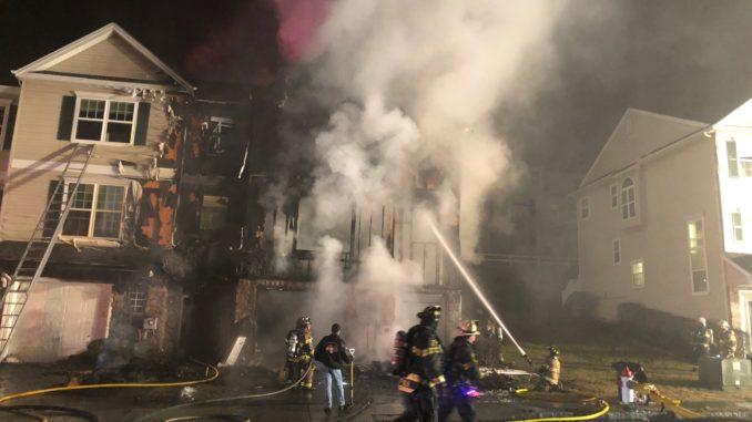 House fire in Upper Nazareth