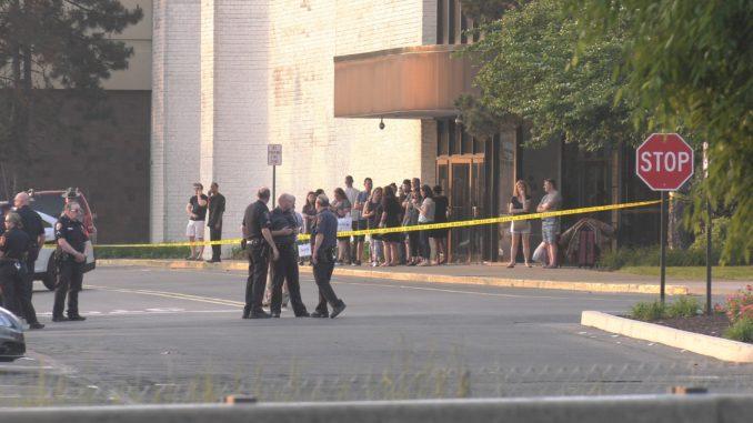 Lehigh Valley Mall Shooting
