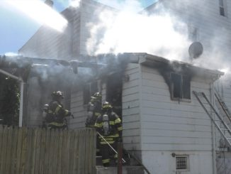 Fatal Bradford St. House Fire