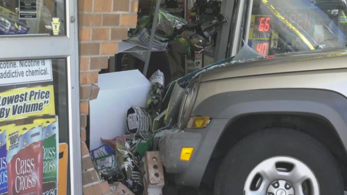Auto Accident – Newsworking